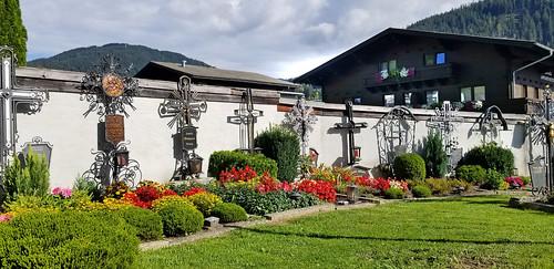 Austria 2018 09 Eben im Pongau Church IMG_105713