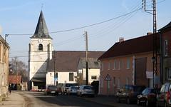L'église Saint-Martin de Puchevillers