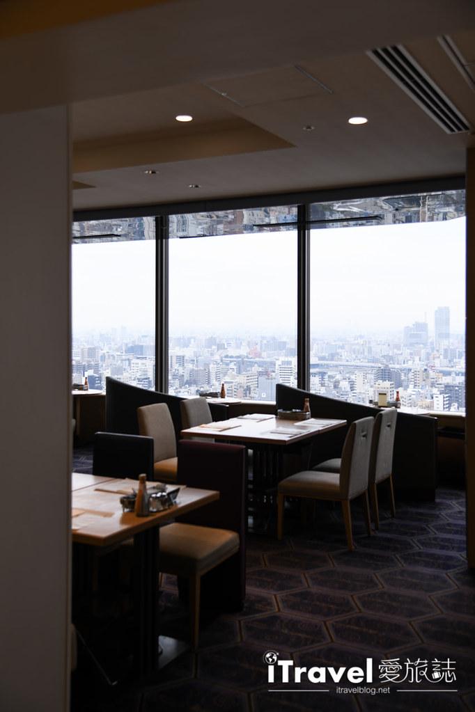 浅草豪景饭店 Asakusa View Hotel (62)