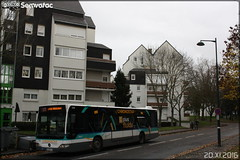 Mercedes-Benz Citaro Facelift - Keolis Rennes / STAR (Service des Transports en commun de l'Agglomération Rennaise) n°244