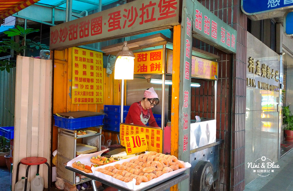 妙妙甜甜圈.台中火車站03