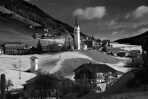 Kartitsch, Osttirol