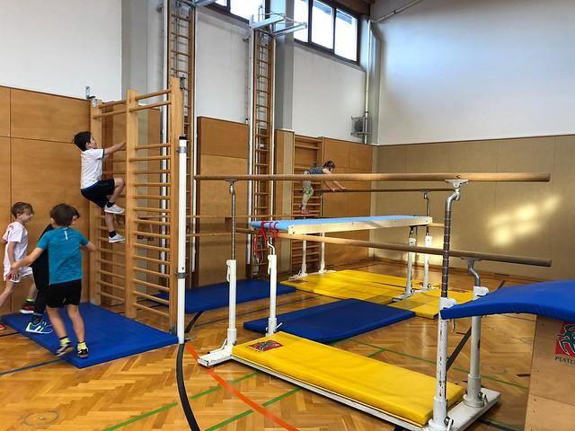 Sport mit ASVÖ Trainer - 2a