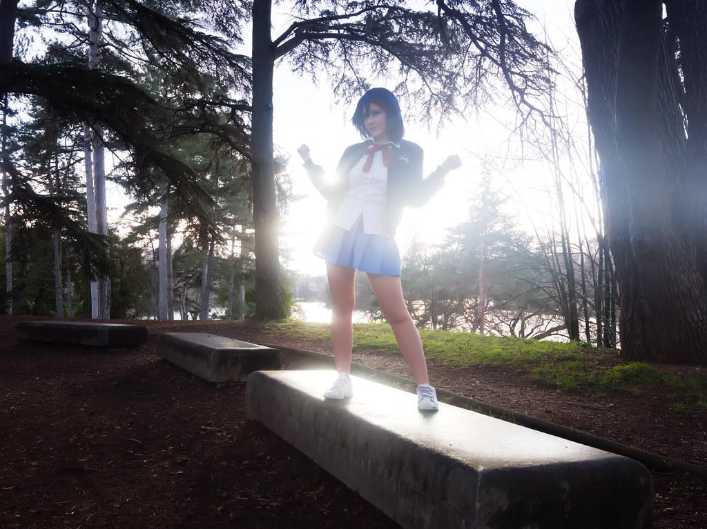 related image - Shooting Kill La Kill - Casual Ryoko - Lytholia - Parc de la Tête d'Or - Lyon -2019-01-27- P1477082