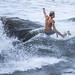 Tahiti Surfer 1 by Au Bord des Yeux ◕◡◕