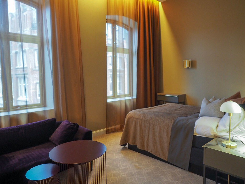 Opus XIV hotel Bergen