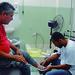 Profissional da Saúde atende paciente em Centro de Referência em Reabilitação PBH.jpg