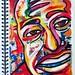 Christian Montone - Sketchbook Page (2018 - 2019)