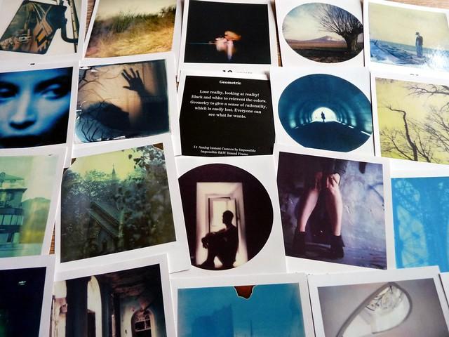 Polaroids Feb 2019