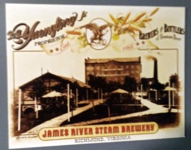 Beer Museum Front Royal Virginia