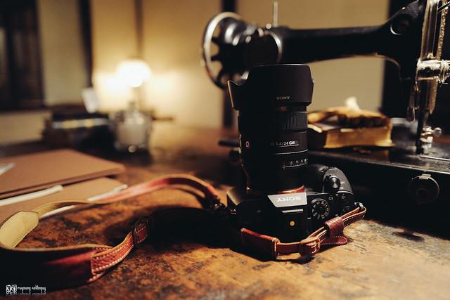 融化在情人的眼光裡:Sony FE 24mm F1.4 G Master | 33