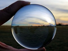 Lens sphere 4