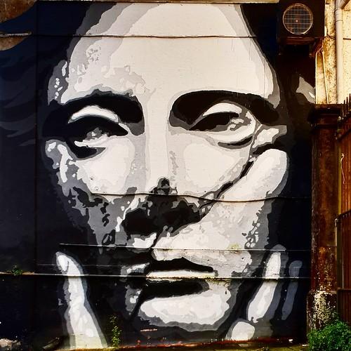 Napoli - street art