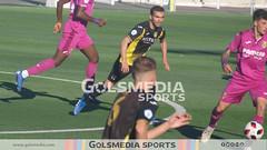 CD Roda 3-0 Villarreal CF C (15/03/2019), Jorge Sastriques