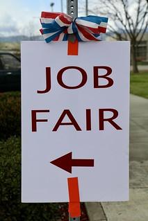 WHCC 2019 Job Fair