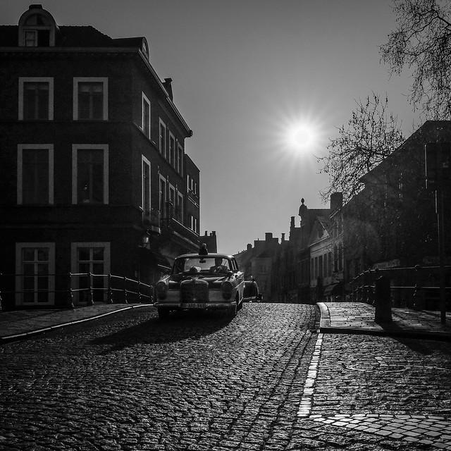 In Bruges - Politzi