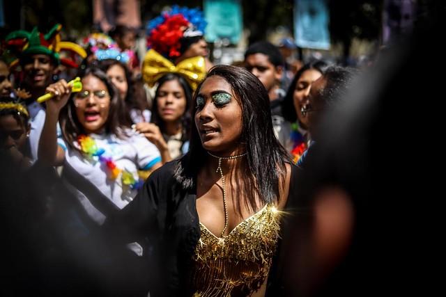 Por que a Venezuela é um perigo?