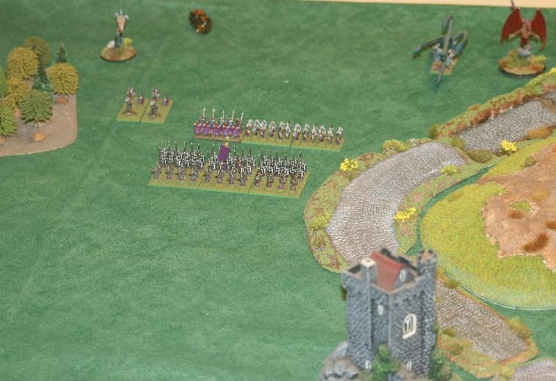 [1300 - Orcs vs elfes Noirs] La bataille des piques maudites 39689881833_99aac64a80_c