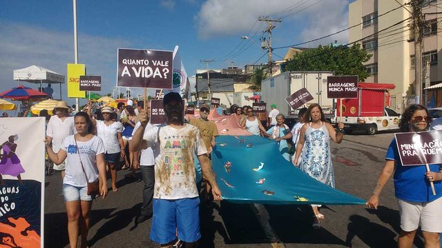 Artigo | A mineração no Brasil serve aos interesses internacionais