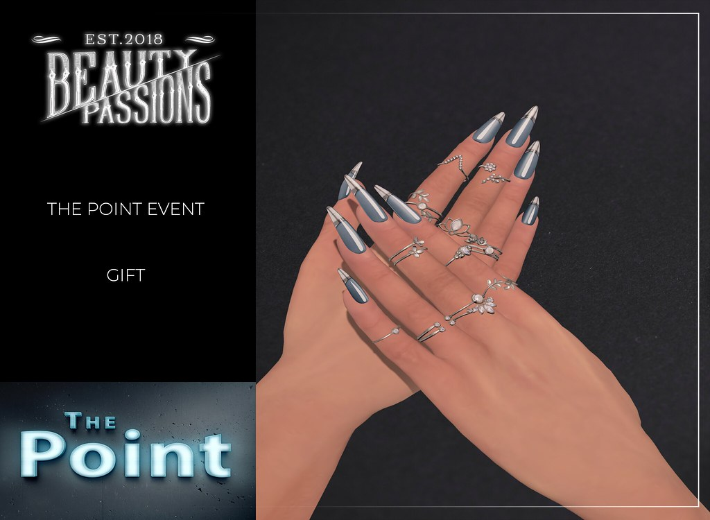 ~Beauty Passions~ The Point Gift