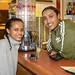 DSC_0458 Reggae Open Microphone Thursday Night at Troy Bar Hoxton Street London Yosan from Eritrea