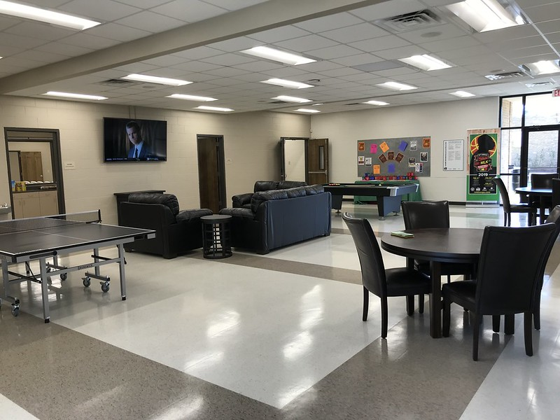 SPAR Lakeside Community Center Grand Re-Opening 2019