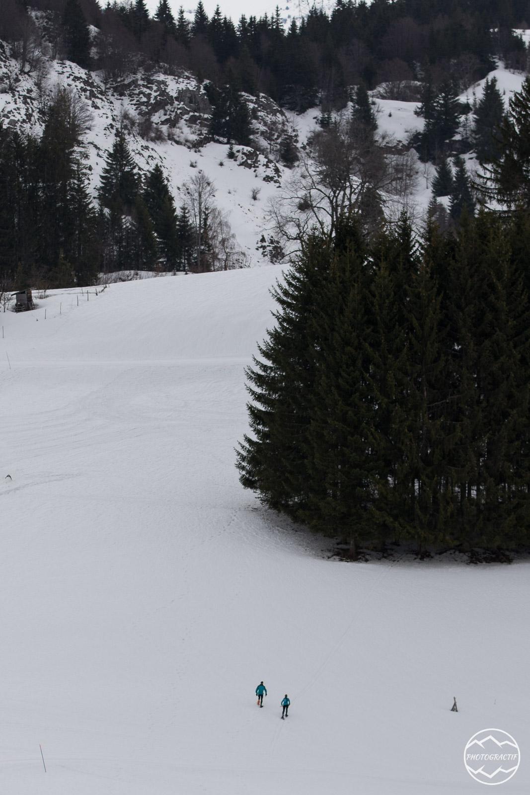 DSN Entrainement Ski Raquettes (67)