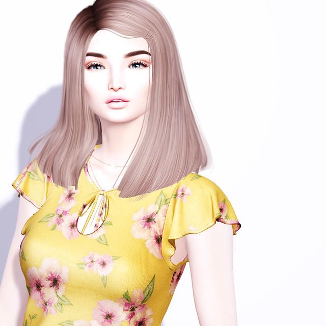 DeuxLooks - rethinking floral