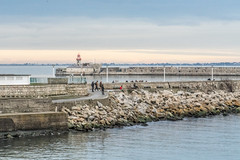 A VISIT TO THE EAST PIER IN DUN LAOGHAIRE [CHRISTMAS WEEK 2018]-146600