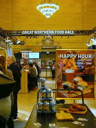 GREAT NORTHERN FOOD HALL