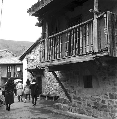 San Sebastián de Carabandal, Cantabria.
