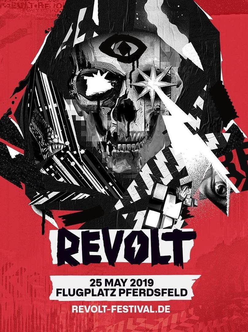 cyberfactory revolt festival germany