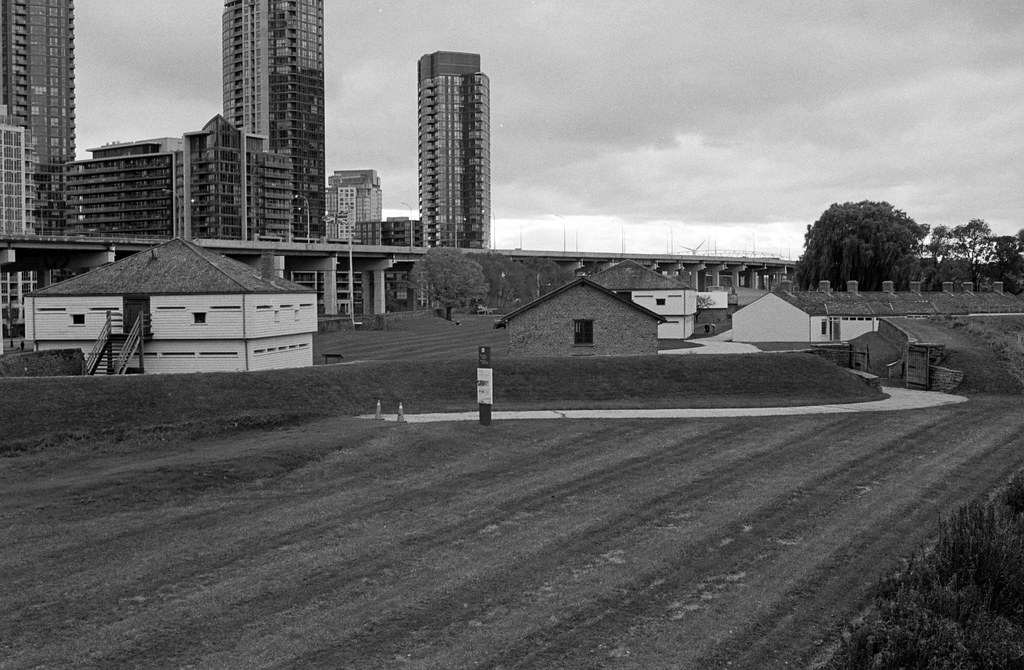 Project:1867 - Fort York