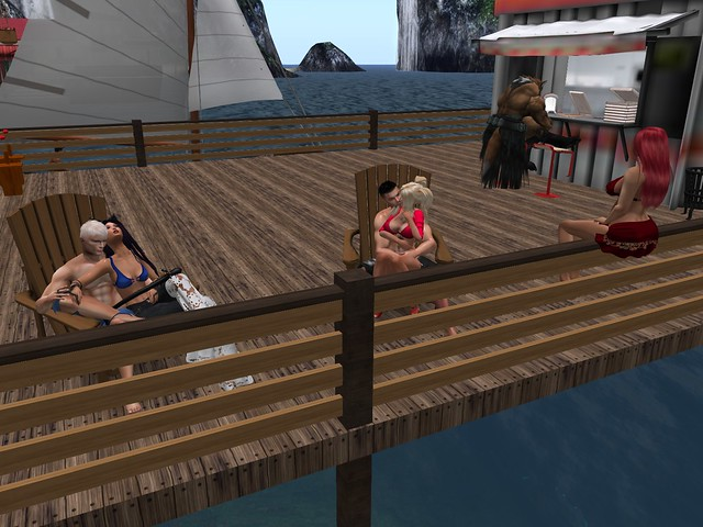 01-31-19 Chi Tau Yacht Club