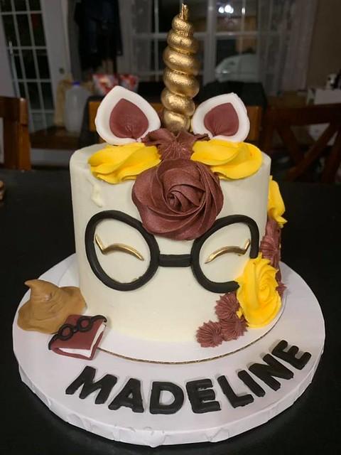 Cake by Cake Maven