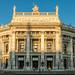 DSC1463 Teatro Nacional de Austria (Hofburgtheater), 1741, Viena