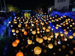 台南月津港燈節YUEJIN LANTERN FESTIVAL