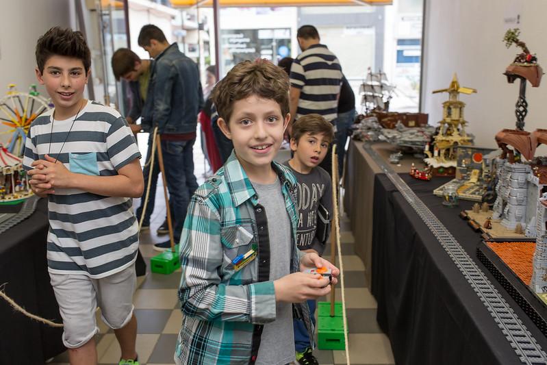1η Έκθεση-Συνάντηση του Συλλόγου LEGO Βορείου Ελλάδος - 7 Μαίου 2016  46393047645_2bed025374_c