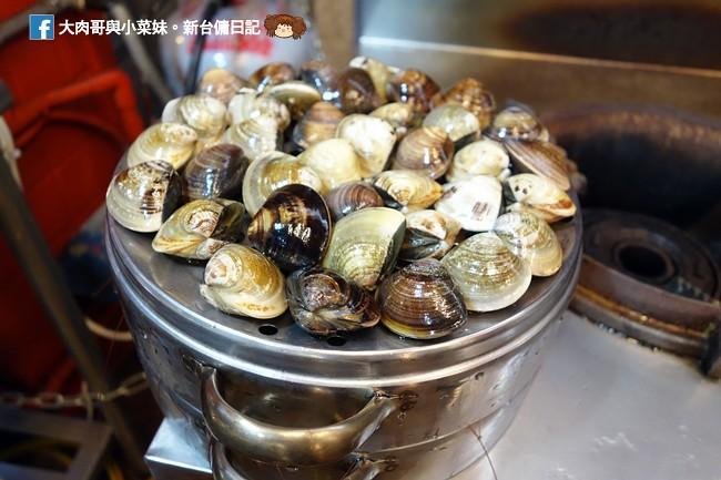 二月牌沙茶爐海鮮塔 新竹北門街 新竹好吃海鮮 (17)