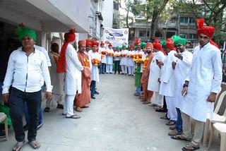 Thana Mumbai 8th Patotsav