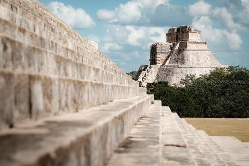 El Castillo | Chichén Itzá