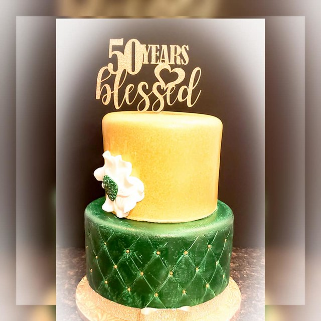 Cake by Cake On Heels