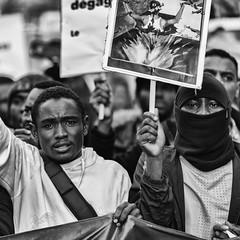 Regard sur le Soudan...