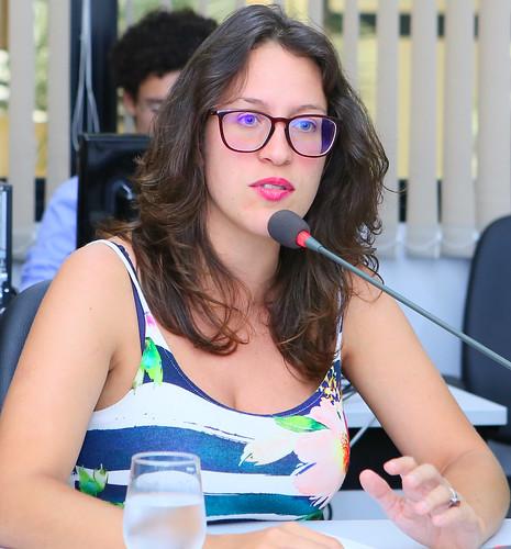 1ª Reunião Ordinária- Comissão de Participação Popular