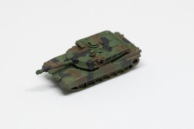GHQ M1A2