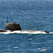 """DSC_8120 copyright: """"The Royal's Navy's HMS Ambush heading for the Strait of Gibraltar"""" by columbia107"""