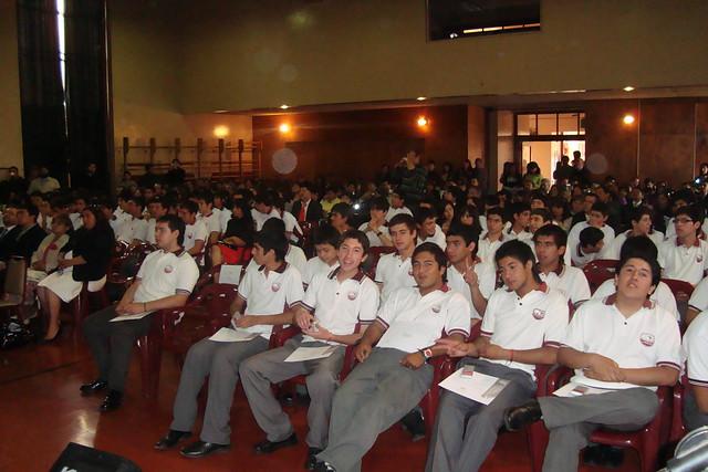 Licenciatura 2009