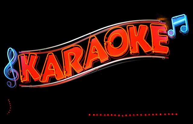 Karaoke Night Explored 01-30-2019, Nikon D70, AF Nikkor 50mm f/1.8 N