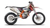 miniature KTM 350 EXC-F Six Days 2019 - 8