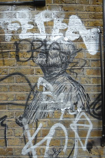 Swoon street art
